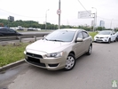 Mitsubishi Lancer: 2010 1.6 AT седан Москва 1.6л 378000 р.