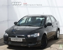 Mitsubishi Lancer: 2010 1.5 AT седан Москва 1.5л 395000 р.