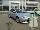 Mitsubishi Lancer: 2013 1.6 AT седан Москва 620000 р.