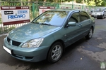 Mitsubishi Lancer: 2009 2.0 AT седан Москва 1.6л 350000 р.