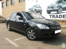 Mitsubishi Lancer: 2005 1.6 AT седан Москва 1.6л 255000 р.
