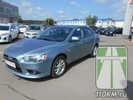 Mitsubishi Lancer: 2011 1.5 AT седан Москва 445000 р.