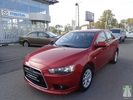 Mitsubishi Lancer: 2011 1.5 AT седан Санкт-Петербург 1.5л 460000 р.