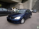 Mitsubishi Lancer: 2007 1.6 AT седан Москва 1.6л 288000 р.